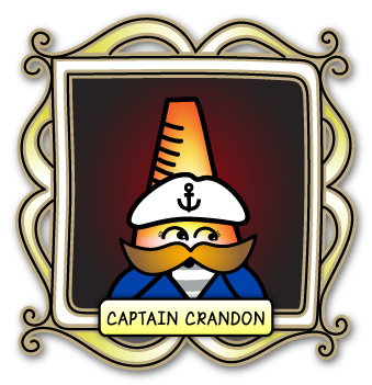Captain Crandon